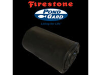 fish pond rubber 1mm the best firestone new