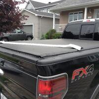 Toile pour boîte de camion F-150