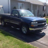 Chevrolet Silverado 1500 - 2000