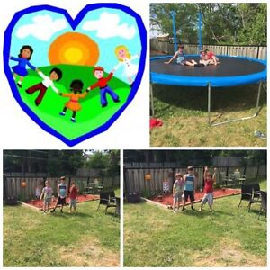 Before and after school care Christopher Champlain area   Cambridge Kitchener Area image 1
