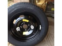 195/65/15 tyre new
