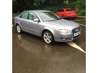 Audi a4 (not Passat a3 golf bora)