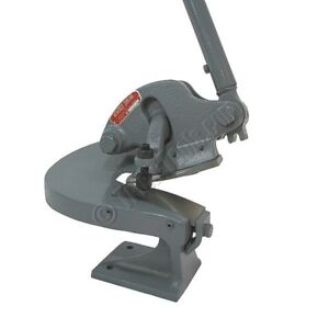 Wanted metal shear