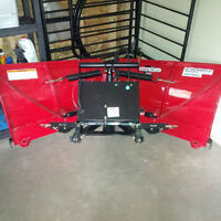 "Boss 6'6"" UTV V Plow - ***SOLD PPU***"