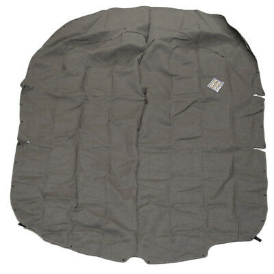 Sea Ray 2005 Sr 180 Woven Gray 85 X 138 In Snap On Boat Cockpit Cover 1754610