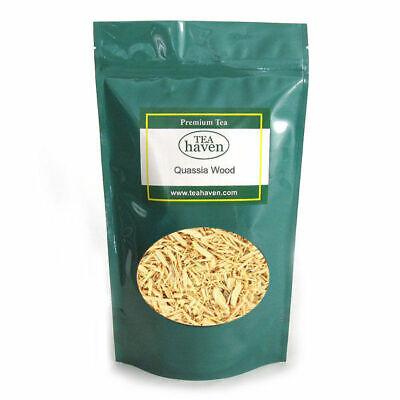 Quassia Wood Herb Tea Quassia Amara Herbal Remedy - 2 oz bag