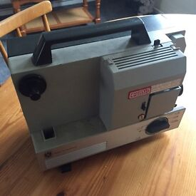 Eumig mark-501 8mm cine projector