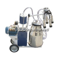 Cow / Goat Milking Machine