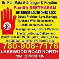 INDIAN ASTROLOGER & PSYCHIC