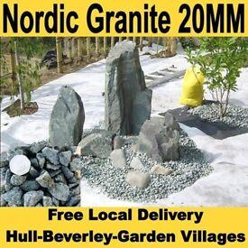 Nordic Granite 20mm