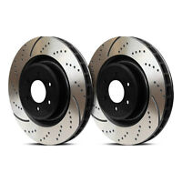 2010 - 2014 F150 EBC Brakes And Rotors - Brand New