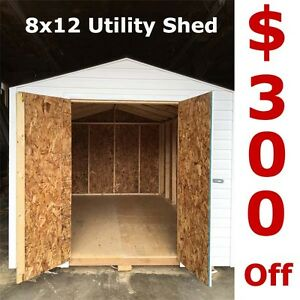 Storage Barn Sale