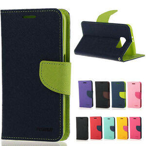 Mercury Goospery Fancy D Wallet Flip Cover for Lenovo A390 available at Ebay for Rs.222.27