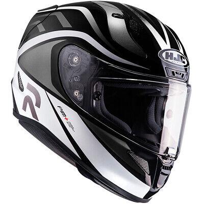 HJC RPHA 11 Vermo Black MC5 Full Face Motorcycle Motorbike Helmet -