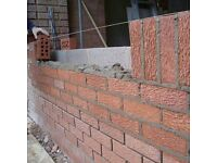 Tw landscaping and brickwork