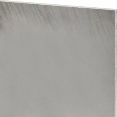 Value Collection 14 Inch Thick X 24 Inch Wide X 24 Inch Long Aluminum Plate...