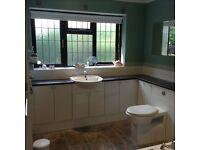 Bathroom furniture, WC, Basin & Bath