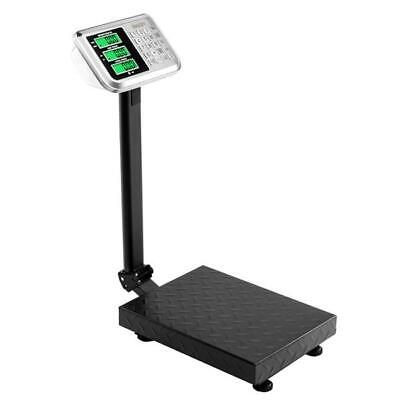 100kg100g Electronic Computing Digital Platform Scales Postal Shop Scale Weight