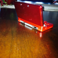 3DS and Nintendo DS i