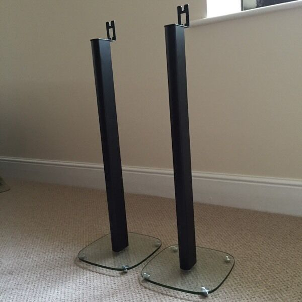 sonos play 1 speaker stands in wymondham norfolk gumtree. Black Bedroom Furniture Sets. Home Design Ideas
