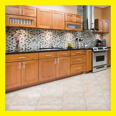 Maple All Wood Newport Kitchen Cabinets Dispose Sale LessCare KCNP6