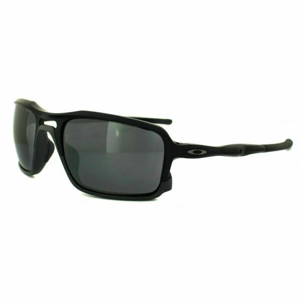 Brand New Oakley Triggerman 59mm Matte Black Men