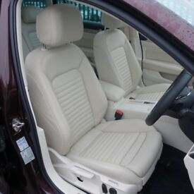 MINICAB LEATHER CAR SEAT COVERS FOR TOYOTA PRIUS TOYOTA PRIUS PLUS FORD GALAXY VOLKSWAGEN SHARAN BMW