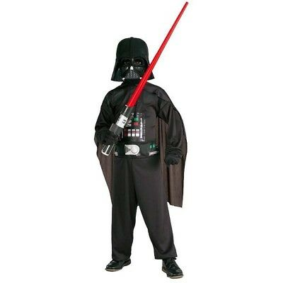 KOSTÜM FASCHING KARNEVAL KINDERKOSTÜM STAR WARS DARTH VADER - Star Wars Darth Vader Kind Kostüme
