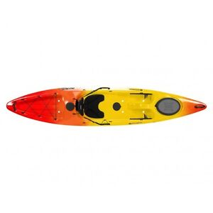 Kayak Perception Pescador 12.0