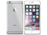 IPhone 6 16 gb on bt