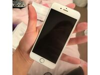 IPhone 6 - 64gb immaculate condition