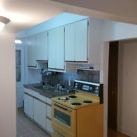 3 1/2 for rent (Centre of Montreal)