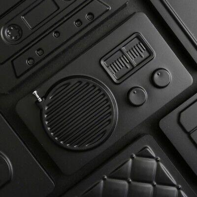 Radio Pocket Notebook Series