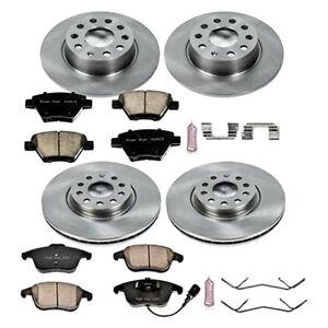 Kit de Freins neuf pour Volkswagen Passat TDI  2012 - 2015