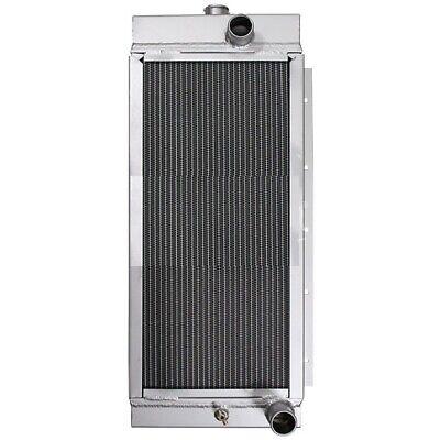 New Radiator For Sullivan Palatek Air Compressor D185 D210 D250