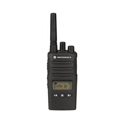 Motorola XT460 Two-Way Radio