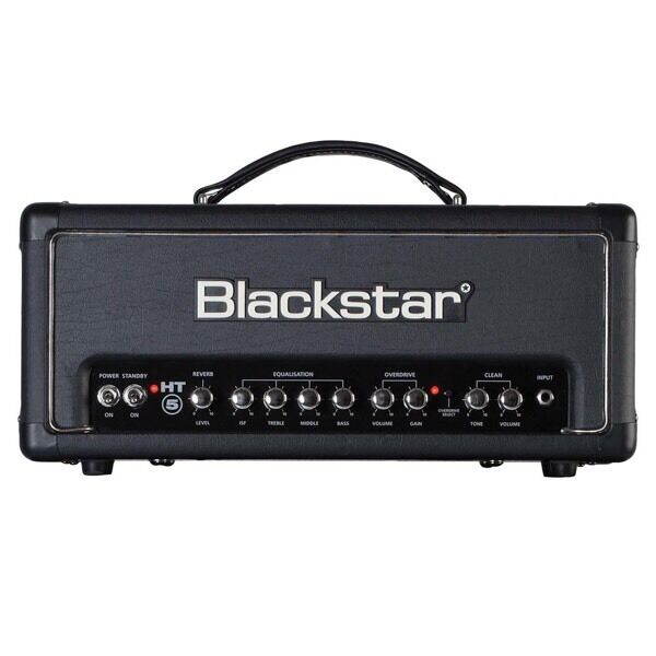 Blackstar ht-5r head
