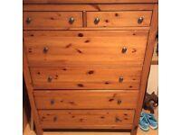 Large IKEA drawers - needs repair!!!