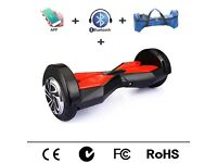 """UK 8"""" BLUETOOTH SEGWAY 