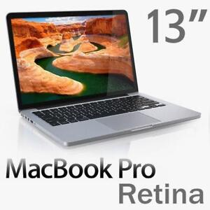 !! Apple Macbook Pro Retina 13.3 899$