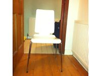 IKEA dining chairs - set of 4