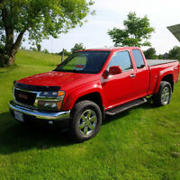 2010 GMC Canyon Pickup Truck