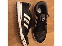 Boys Adicross Golf Shoe