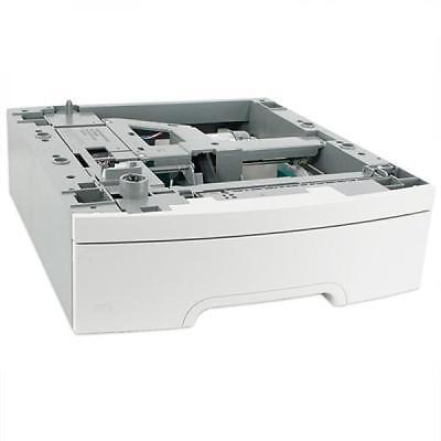- Lexmark 500 Sheet Tray Assembly 20G0890 T642 T644 Laser Printer