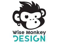 Stunning Web Design - no nonsense and no hidden costs.