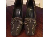 Genuine Prada shoes