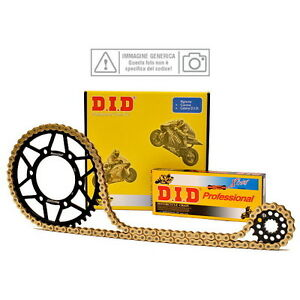 SET-TRANSMISIoN-DID-CADENA-PINON-PINoN-Dorsoduro-Factory750-2012-DID123