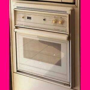 Wall Oven - CHEF Coronet Turbo Arundel Gold Coast City Preview