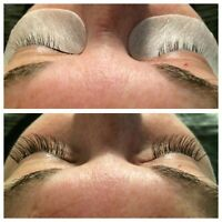 Get Your Valentine's Day Lashes!!! $75