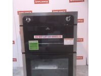 90cm new world built in gas oven #5734